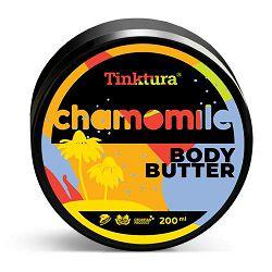 Maslac za tijelo Kamilica