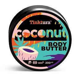 Maslac za tijelo Kokos