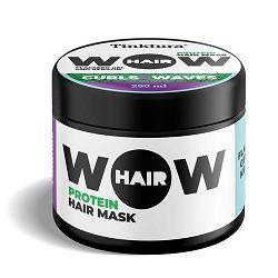 Proteinska maska za kosu Curls & Waves