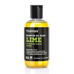 Šampon Lime