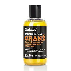 Šampon Oranž