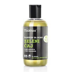 Šampon Zeleni čaj